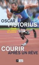 """Couverture du livre : """"Courir après un rêve"""""""