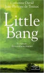 "Couverture du livre : ""Little Bang"""