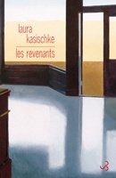 """Couverture du livre : """"Les revenants"""""""