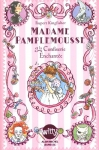 """Couverture du livre : """"Madame Pamplemousse et la confiserie enchantée"""""""