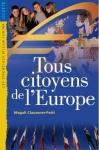 """Couverture du livre : """"De l'Europe à l'euro"""""""