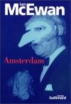 """Couverture du livre : """"Amsterdam"""""""