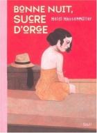 """Couverture du livre : """"Bonne nuit, sucre d'orge"""""""