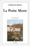 """Couverture du livre : """"La petite morte"""""""