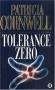 "Couverture du livre : ""Tolérance zéro"""