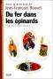 """Couverture du livre : """"Du fer dans les épinards"""""""