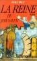 """Couverture du livre : """"La reine de Jérusalem"""""""
