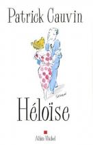 """Couverture du livre : """"Héloïse"""""""