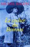 """Couverture du livre : """"Le cocher du Boiroux"""""""