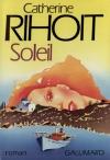 """Couverture du livre : """"Soleil"""""""