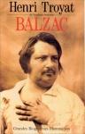 """Couverture du livre : """"Balzac"""""""