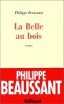 """Couverture du livre : """"La belle au bois"""""""