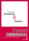 """Couverture du livre : """"Cheyenn"""""""