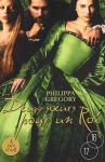 """Couverture du livre : """"Deux soeurs pour un roi"""""""