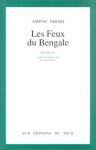 """Couverture du livre : """"Les feux du Bengale"""""""
