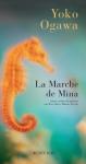 """Couverture du livre : """"La marche de Mina"""""""
