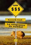 """Couverture du livre : """"La vengeance du wombat"""""""