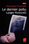 """Couverture du livre : """"Le dernier poilu"""""""