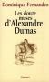 """Couverture du livre : """"Les douze muses d'Alexandre Dumas"""""""
