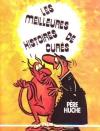 """Couverture du livre : """"Les meilleures histoires de curés"""""""