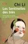 """Couverture du livre : """"Les sentinelles des blés"""""""