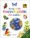 """Couverture du livre : """"La grande encyclopédie des enfants"""""""
