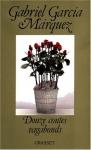 """Couverture du livre : """"Douze contes vagabonds"""""""