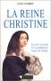 """Couverture du livre : """"La reine Christine"""""""