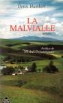 """Couverture du livre : """"La Malvialle"""""""