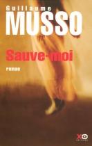 """Couverture du livre : """"Sauve-moi"""""""