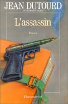 """Couverture du livre : """"L'assassin"""""""