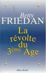 """Couverture du livre : """"La révolte du 3ème âge"""""""