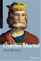 "Couverture du livre : ""Charles Martel"""