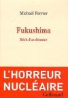 "Couverture du livre : ""Fukushima"""