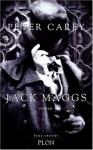 """Couverture du livre : """"Jack Maggs"""""""
