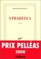 "Couverture du livre : ""Stradella"""