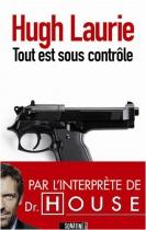"""Couverture du livre : """"Tout est sous contrôle"""""""