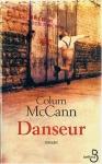 """Couverture du livre : """"Danseur"""""""
