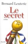 """Couverture du livre : """"Le secret"""""""