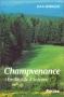 """Couverture du livre : """"Champvenance"""""""