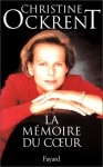"""Couverture du livre : """"La mémoire du coeur"""""""