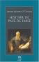 """Couverture du livre : """"Histoire de Paul de Tarse"""""""