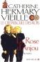 """Couverture du livre : """"La rose d'Anjou"""""""