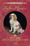 """Couverture du livre : """"Truffes royales"""""""