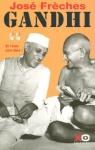 """Couverture du livre : """"Et l'Inde sera libre !"""""""