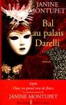 """Couverture du livre : """"Bal au palais Darelli"""""""