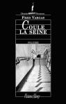 """Couverture du livre : """"Coule la Seine"""""""