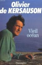 """Couverture du livre : """"Vieil océan"""""""