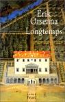 """Couverture du livre : """"Longtemps"""""""
