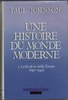 """Couverture du livre : """"La fin de la vieille Europe"""""""